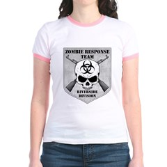 Zombie Response Team: Riverside Division T