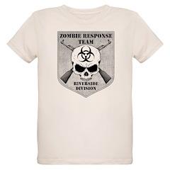 Zombie Response Team: Riverside Division T-Shirt