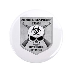Zombie Response Team: Riverside Division 3.5