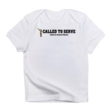 California Anaheim LDS Missio Infant T-Shirt