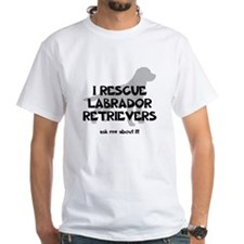BROOKLINE LAB RESCUE Shirt
