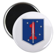 1st Marine Special Operations Battalion Magnet