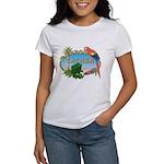 Parrot Cacher Women's T-Shirt