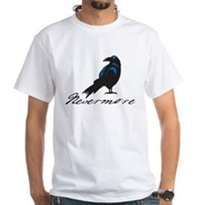 NevermoreTshirt T-Shirt