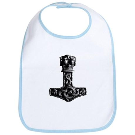 New Hammer Design Bib