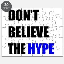 Don't Believe The Hype Puzzle