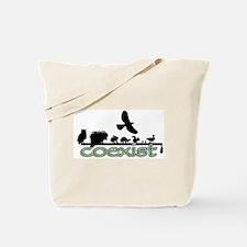 Wildlife Coexist Tote Bag