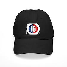 15 Cars Logo Baseball Hat
