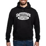 Smithtown New York Hoodie (dark)