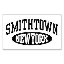 Smithtown New York Decal