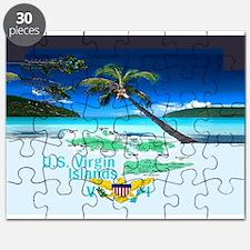 VIRGIN ISLANDS Puzzle