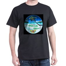 VIRGIN ISLANDS T-Shirt