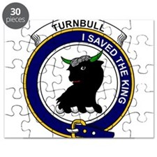 Funny Badge Puzzle