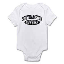 Southampton NY Infant Bodysuit