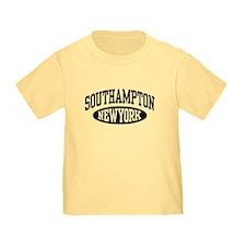 Southampton NY T