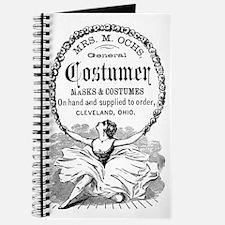 Costumer Journal