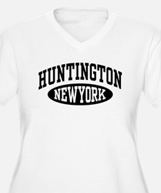 Huntington NY T-Shirt