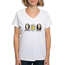 FDR Garner 1932 Shirt