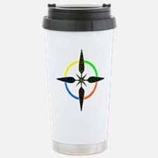 Caching Colors Travel Mug