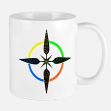 Caching Colors Mug