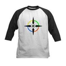 Caching Colors Tee
