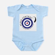 Playa Central Infant Bodysuit