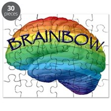 Cute Alzheimers Puzzle