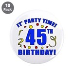 45th Birthday Party Time 3.5