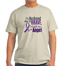 Angel 1 Pancreatic Cancer T-Shirt