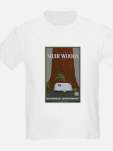Muir Woods 1 T-Shirt
