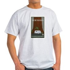Muir Woods 1 T-Shirt