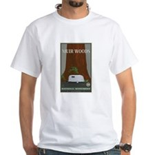 Muir Woods 1 Shirt