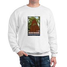 Muir Woods 3 Sweatshirt