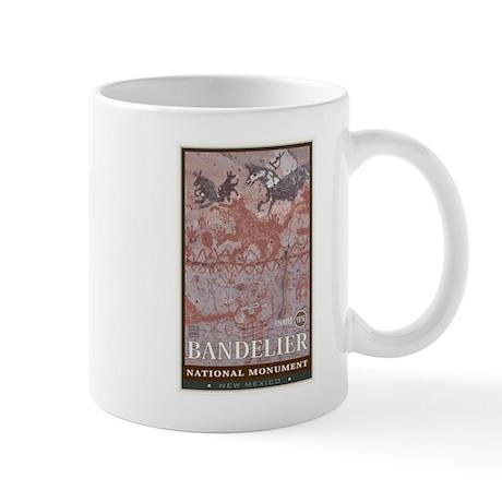 Bandelier 1 Mug