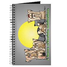 Fofa friends Journal