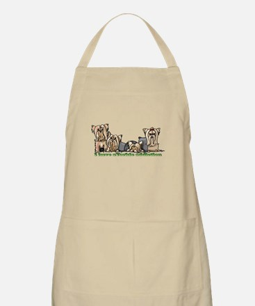Fofa's friends Apron