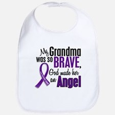 Angel 1 Pancreatic Cancer Bib