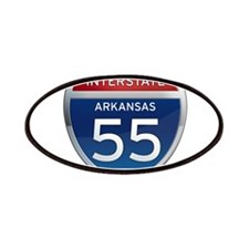 Interstate 55 Patches