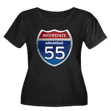 Interstate 55 T