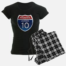 Interstate 10 Pajamas