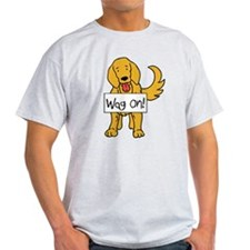 Wag On! T-Shirt