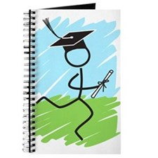 Graduate Runner Grass Journal