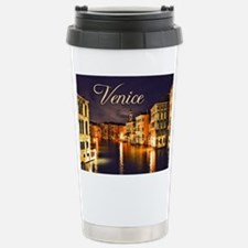 Cute Venice italy Travel Mug