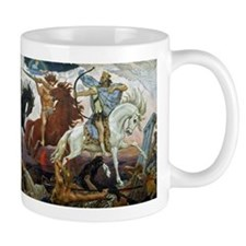 Funny Rapture Mug