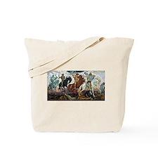 Unique Rapture Tote Bag