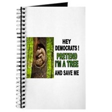 SAVE A BABY Journal