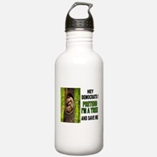 SAVE A BABY Water Bottle