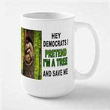 SAVE A BABY Mug