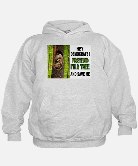 SAVE A BABY Hoodie