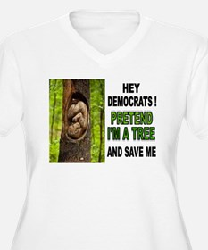 SAVE A BABY T-Shirt